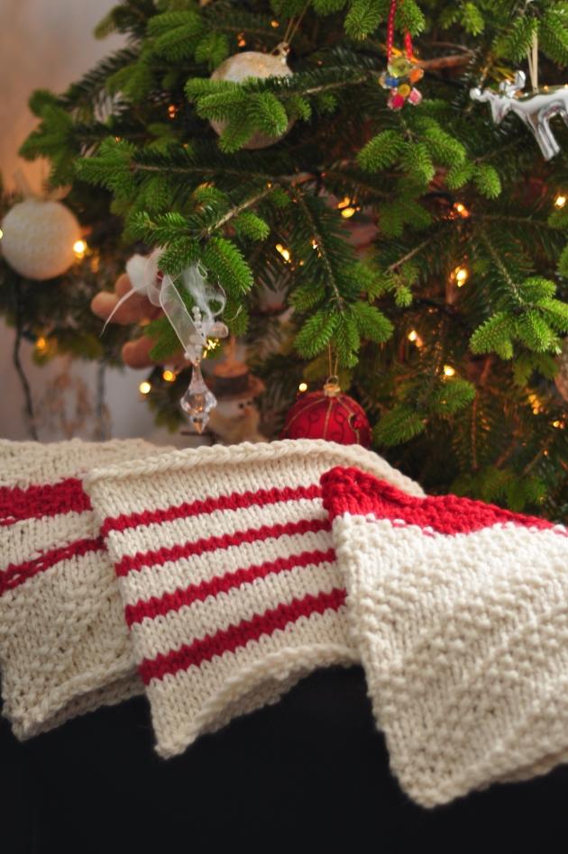 Christmas Cowls