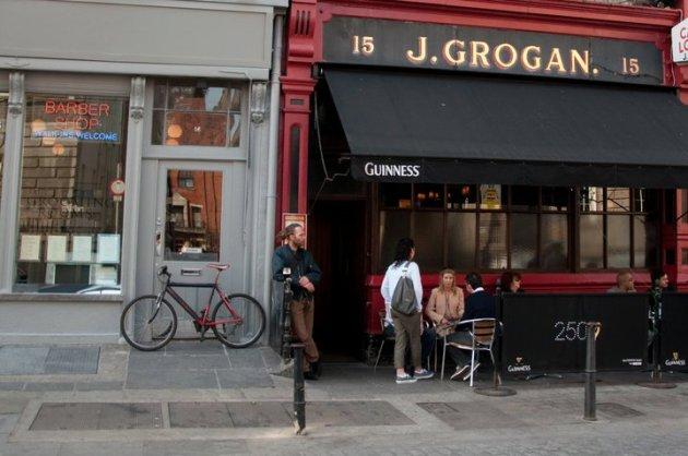 Grogans Pub