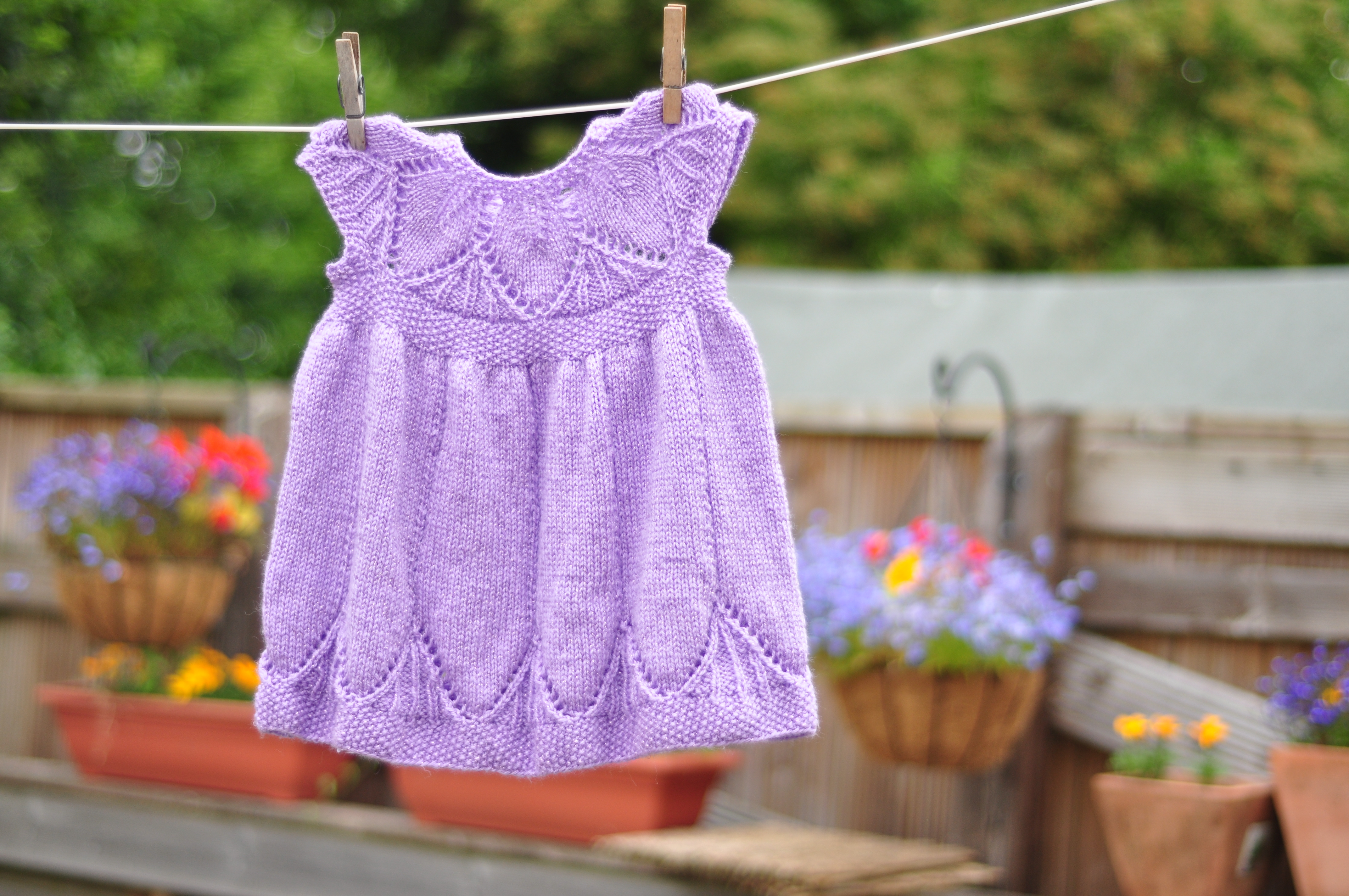 Fresh Images Of Baby Dress Knitting Pattern - Cutest Baby Clothing ...