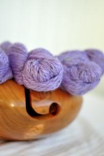 Yarn bowl 021