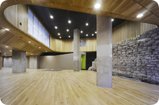 Wood Quay Venue