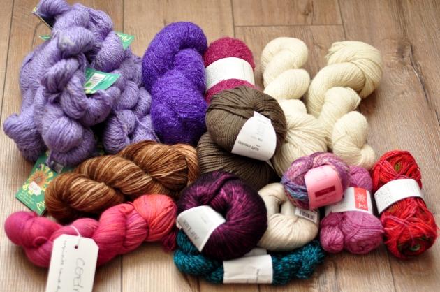 Yarn 031