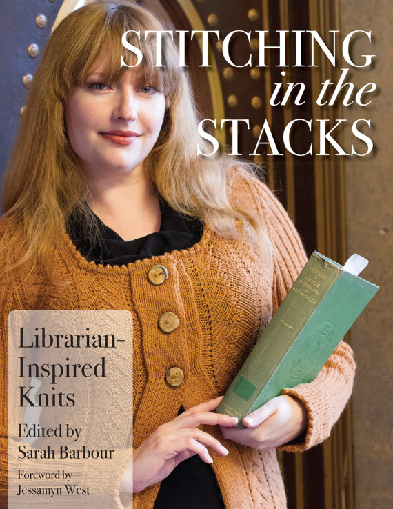 Stitching in the Stacks